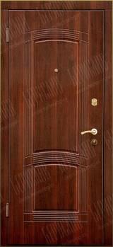 Берислав А 6.3  М-2 - Входные двери, Входные двери в дом