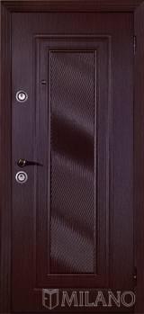 Милано Агата - Входные двери, Milano - купить входные металлические двери Киев
