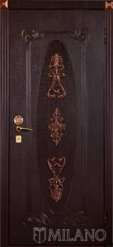 Милано Art2 - Входные двери, Milano - купить входные металлические двери Киев