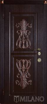 Милано Art4 - Входные двери, Milano - двери в квартиру