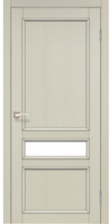 CL-07 - Межкомнатные двери, Ламинированные двери