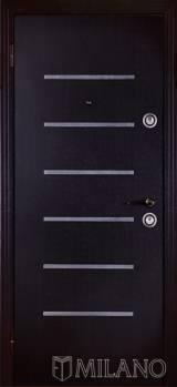 Милано Дестино - Входные двери, Milano - двери в квартиру