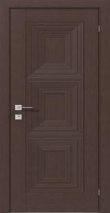 BERITA глухая - Межкомнатные двери, Rodos - ламинированные двери, Киев