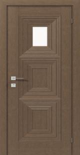 BERITA с 1 стеклом - Rodos - двери межкомнатные, купить