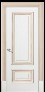 Доже 1 - Межкомнатные двери, Халес - окрашенные межкомнатные двери, цена