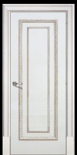 Доже 2 - Межкомнатные двери, Халес - окрашенные межкомнатные двери, цена