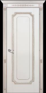 Доже 3 - Межкомнатные двери, Халес - окрашенные межкомнатные двери, цена