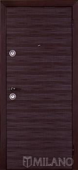 Милано Дюна - Входные двери, Milano - купить входные металлические двери Киев