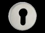 Накладка дверная под цилиндр E11 SS - MVM - купить фурнитуру для дверей
