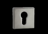 Накладка дверная под цилиндр E1 - MVM - купить фурнитуру для дверей