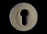 Накладка дверная под цилиндр E3 - MVM - купить фурнитуру для дверей