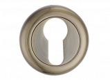 Накладка дверная под цилиндр E5 - MVM - купить фурнитуру для дверей