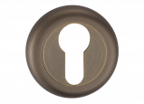 Накладка дверная под цилиндр E5a - MVM - купить фурнитуру для дверей