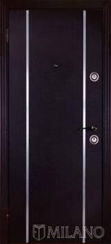 Милано Эрто - Входные двери, Milano - купить входные металлические двери Киев