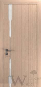 WakeWood Extra 02 - Межкомнатные двери, Шпонированные двери