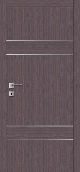 F 12 - Межкомнатные двери, Fusion - шпонированные межкомнатные двери