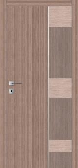 F 15 - Межкомнатные двери, Шпонированные двери