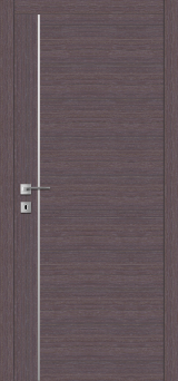 F 4.2 - Межкомнатные двери, Шпонированные двери
