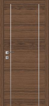 F 4 - Межкомнатные двери, Fusion - шпонированные межкомнатные двери