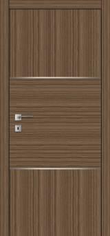 F 7 - Межкомнатные двери, Fusion - шпонированные межкомнатные двери