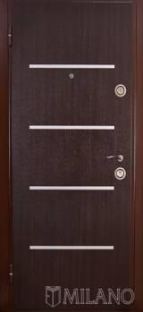 Милано Феста - Входные двери, Milano - купить входные металлические двери Киев