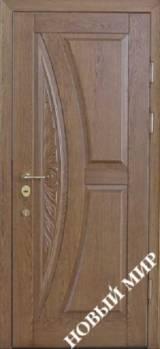 Новый мир Юлия - Входные двери, Входные двери в дом