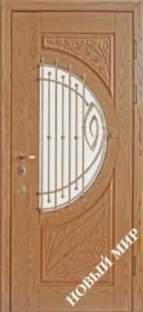 Новый мир Премьера - Входные двери, Входные двери в дом