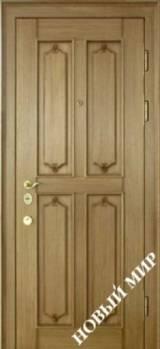 Новый мир Новая Каховка - Входные двери, Входные двери в дом