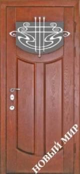 Новый мир Орхидея - Входные двери, Входные двери в дом