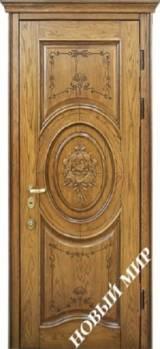Новый мир Флорентина - Входные двери, Входные двери в дом