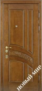 Новый мир Скиф - Входные двери, Входные двери в дом