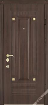 Эклипс Престиж - Входные двери, Straj - входные двери для квартиры
