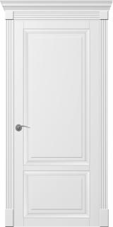 Марсель ПГ - Межкомнатные двери, Provance - межкомнатная дверь белая