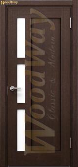 Аврора - Woodway - межкомнатные двери, Киев, дешево