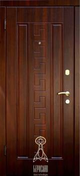 Берислав Змейка М-2 - Входные двери, Входные двери в квартиру