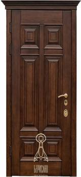 Берислав Потемкин Дуб М-4 - Входные двери, Входные двери в квартиру