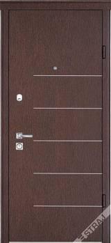 Порте Стандарт - Входные двери, Straj - входные двери для квартиры