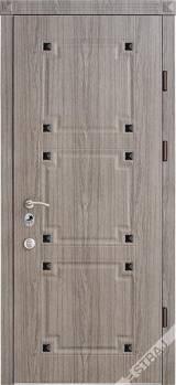 Монограмм Стандарт - Входные двери, Входные двери в дом
