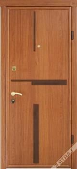 Милано Стандарт - Входные двери, Входные двери в дом