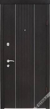 Лайн Стандарт - Входные двери, Входные двери в дом