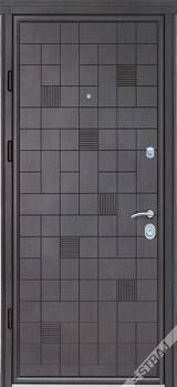 Каскад Стандарт - Входные двери, Входные двери в дом