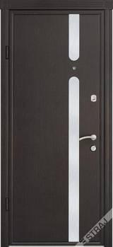 Арабика Стандарт - Входные двери, Straj - входные металлические двери, Киев