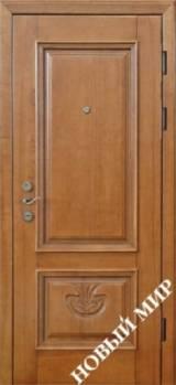 Новый мир Лион - Входные двери, Новый Мир - входные двери для дачи