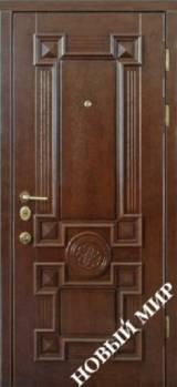 Новый мир Венеция - Входные двери, Входные двери в дом