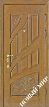 Новый мир Весна - Входные двери, Входные двери в дом