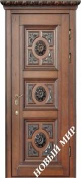 Новый мир Амати - Входные двери, Новый Мир - входные двери в квартиру Киев