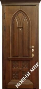Новый мир Милан - Входные двери, Входные двери в дом