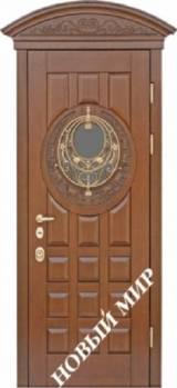 Новый мир Пектораль - Входные двери, Новый Мир - входные двери в квартиру Киев
