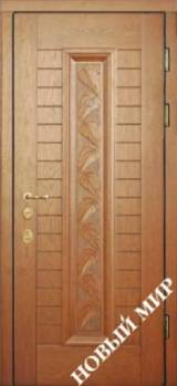 Новый мир Рязань - Входные двери, Входные двери в дом