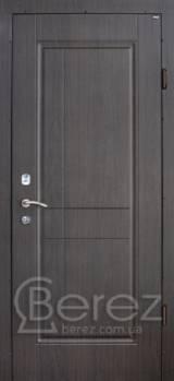 Алегра Берез Strada - Двери Берез - продажа входных дверей в Киеве